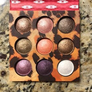 BH Cosmetics Makeup - bh cosmetics eyeshadow palette